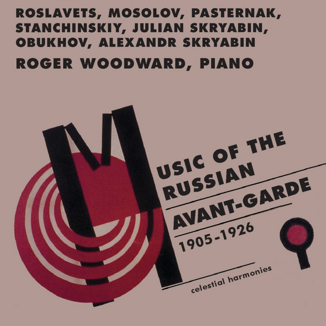 Two Nocturnes, Op. 15 (1926): Adagio