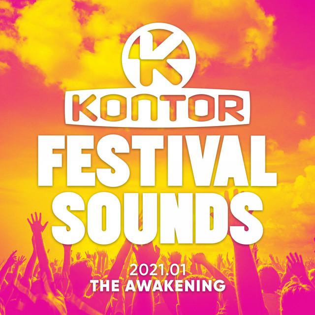 Kontor Festival Sounds 2021.01 - The Awakening