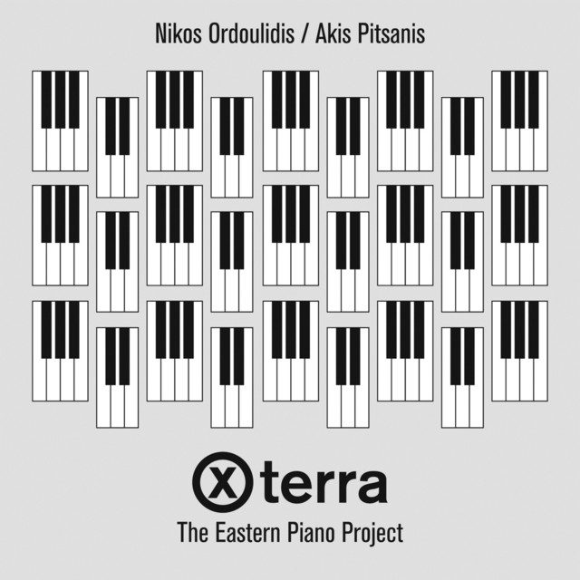 X-Terra: The Eastern Piano Project Image
