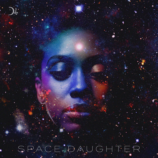 SPACE DAUGHTER