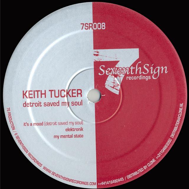 Keith Tucker Vinyl