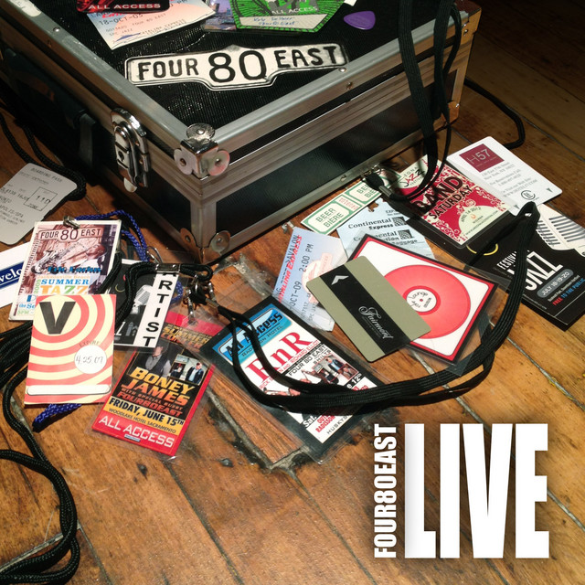 Four80east (Live)