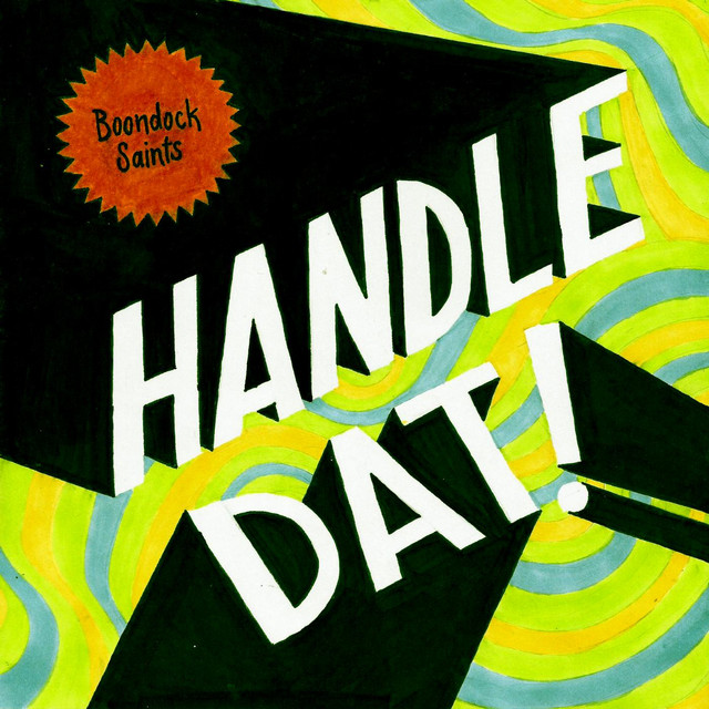 Handle Dat (feat. John Blunt & Brookfield Duece)