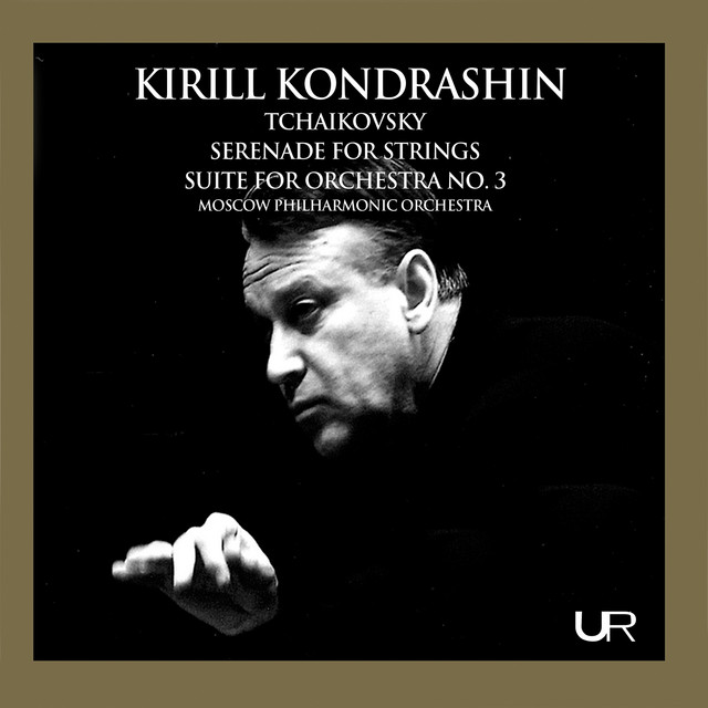 Tchaikovsky: Serenade for Strings in C Major, Op. 48, TH 48 & Suite No. 3 in G Major, Op. 55, TH 33 (Live)