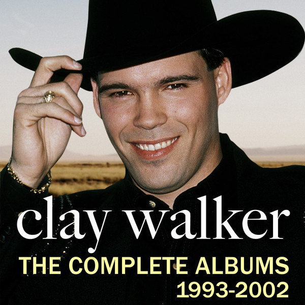 Artwork for Holding Her and Loving You by Clay Walker