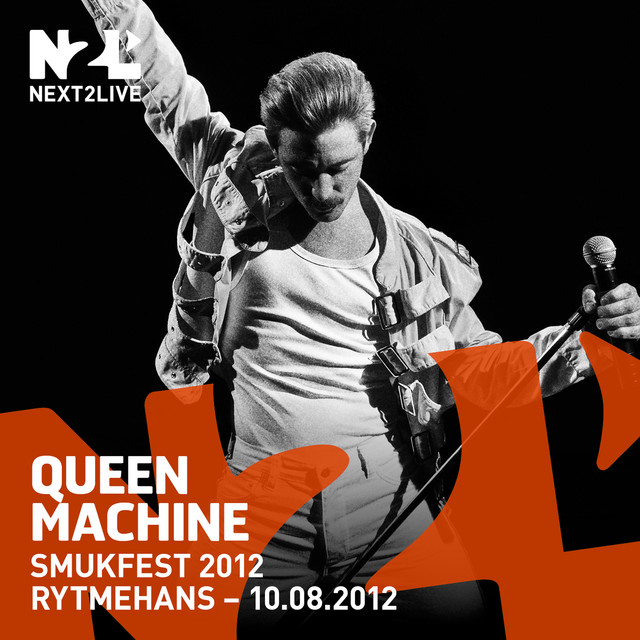 Queen Machine