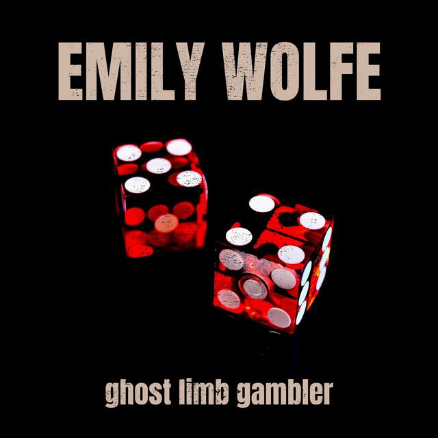 Ghost Limb Gambler album cover