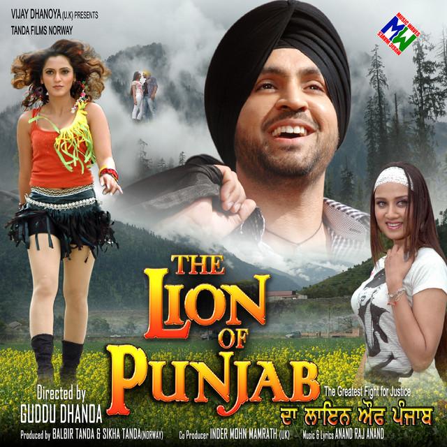 The Lion Of Punjab - Album by Diljit Dosanjh | Spotify