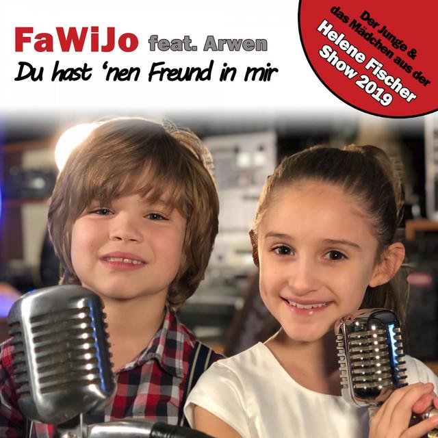 Du hast nen Freund in mir - Single by FaWiJo | Spotify