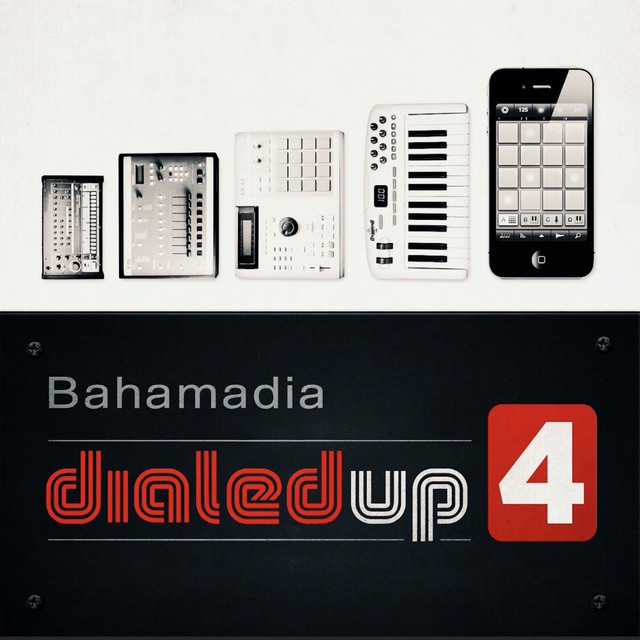 Dialed Up Vol. 4
