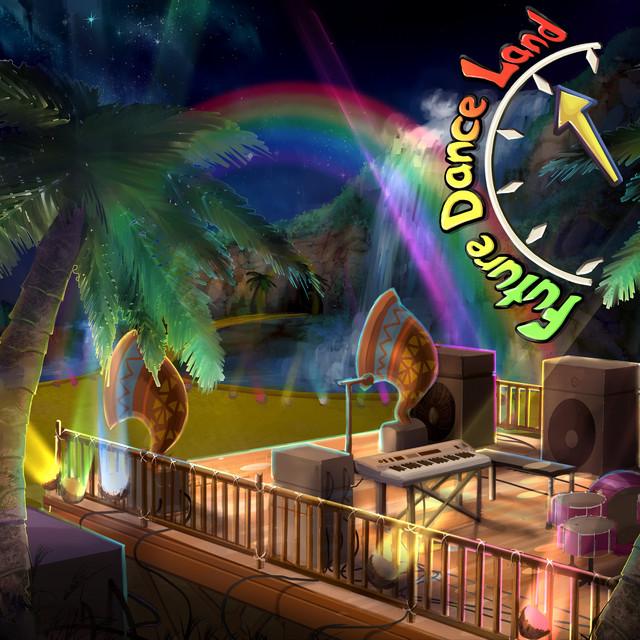 Future Dance Land: An Electronic Tribute to Diddy Kong Racing