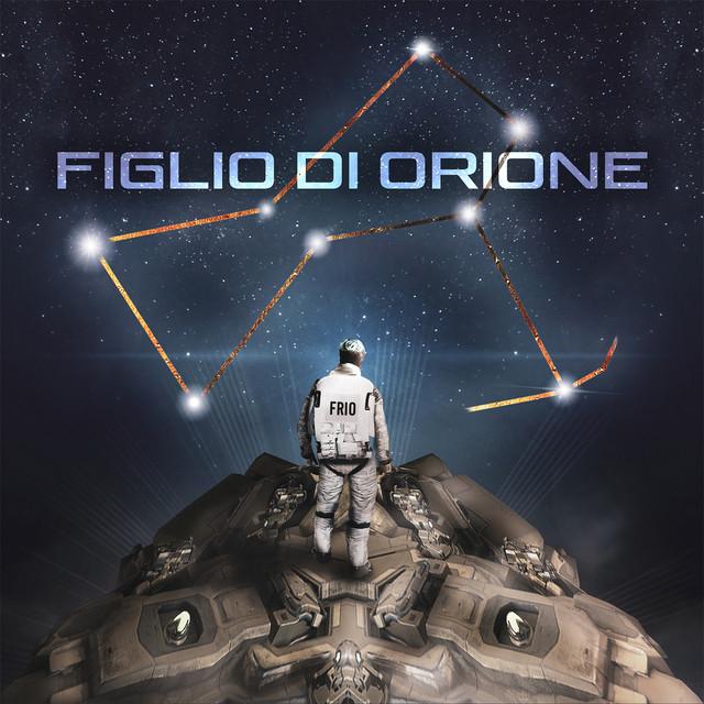 Figlio Di Orione - prod by Maximo Music