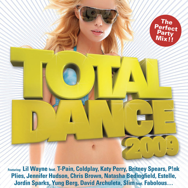 Hot N Cold (dance remix) album cover