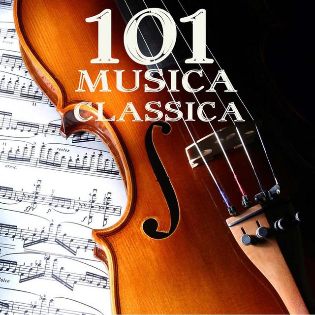 101 musica classica 101 capolavori di musica classica for Musica classica