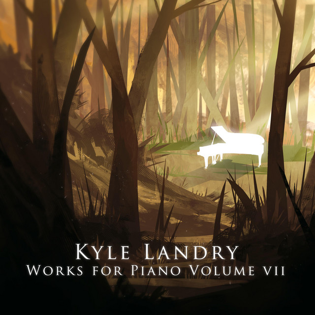 Works for Piano Vol. VII