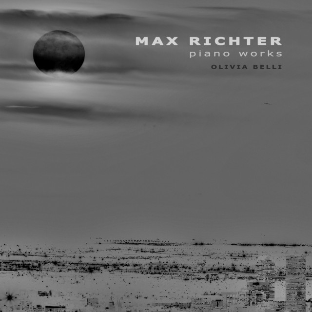 Max Richter: Piano Works Image