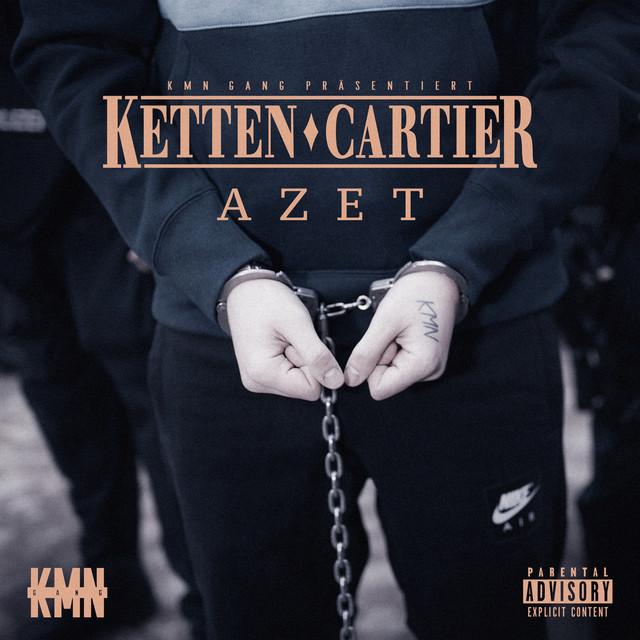 Ketten Cartier