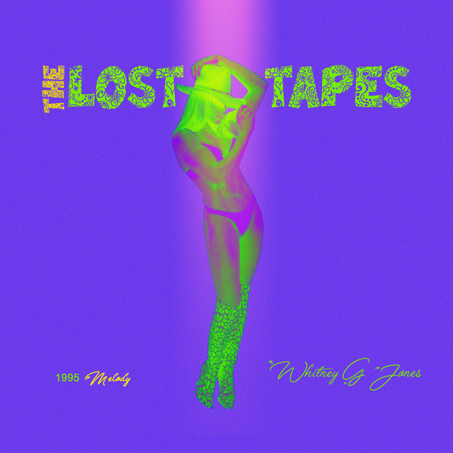 The Lost Tapes (1995 Melody) Image
