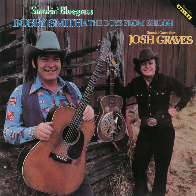 Smokin' Bluegrass