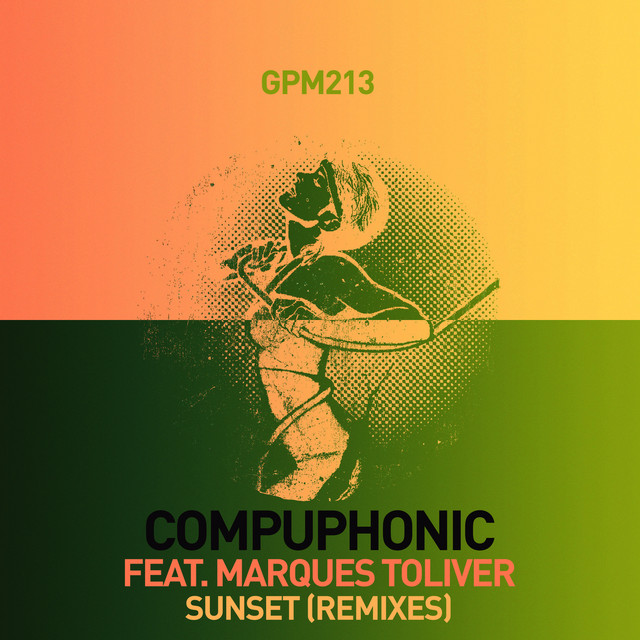 Sunset (Waze & Odyssey Street Tracks Mix) - Compuphonic ft. Marques Toliver