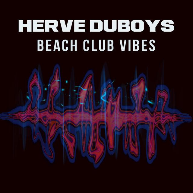 Beach Club Vibes
