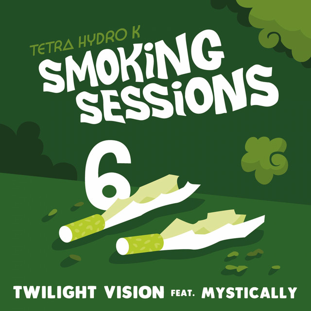 Twilight Vision - Smoking Sessions 6 Image