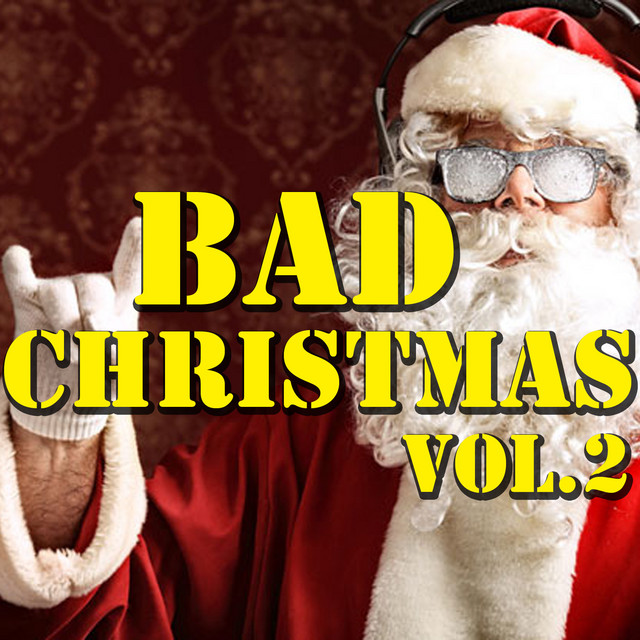 Bad Christmas Vol.2