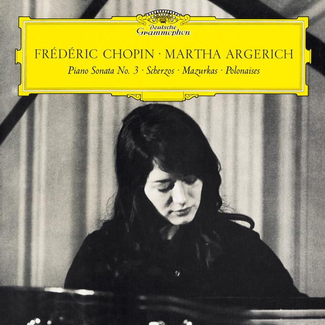 Chopin: Piano Sonata No. 3 in B Minor, Op. 58 & Scherzos, Baracolle, Mazurkas, Polonaises