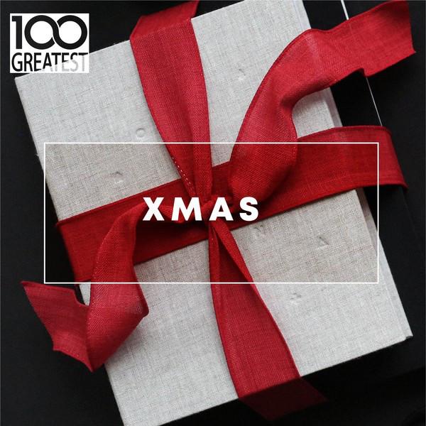 100 Greatest Xmas (Top Christmas Classics)