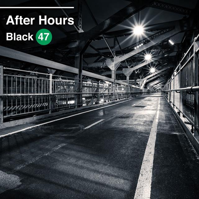 Sleep Tight in New York City (Her D album cover