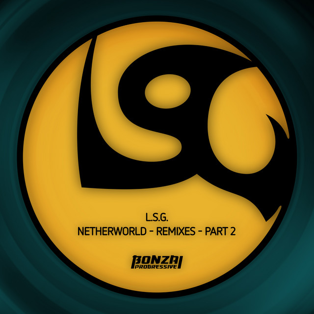 Netherworld (Remixes, Pt. 2)