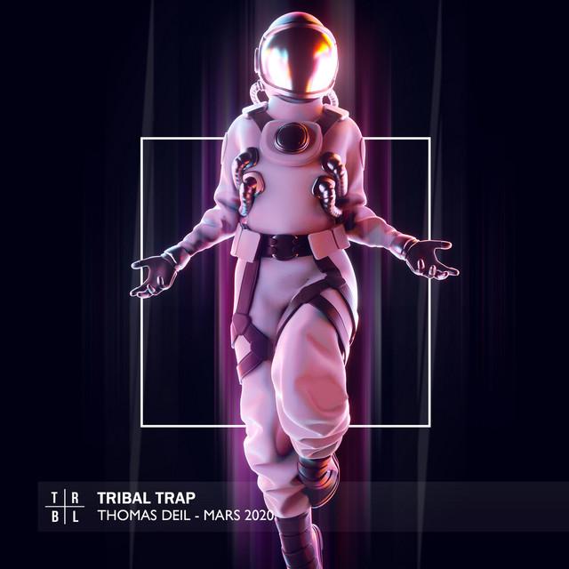 Mars 2020 Image