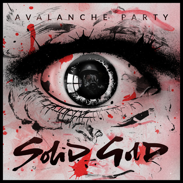 Artwork for Solid Gold by Avalanche Party