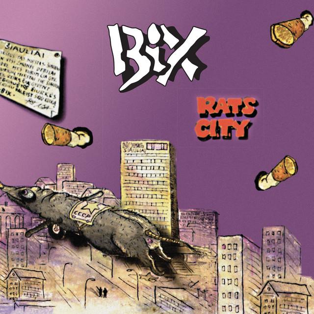 Rats City