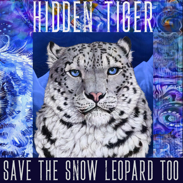 Save The Snow Leopard Too