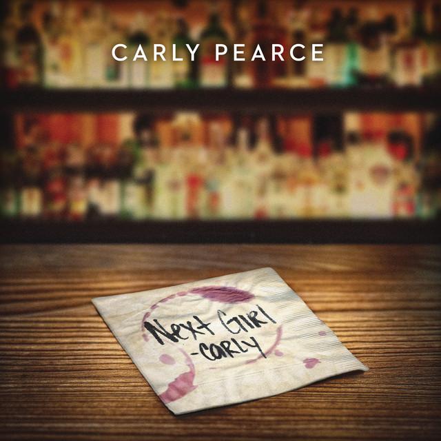 Next Girl album cover
