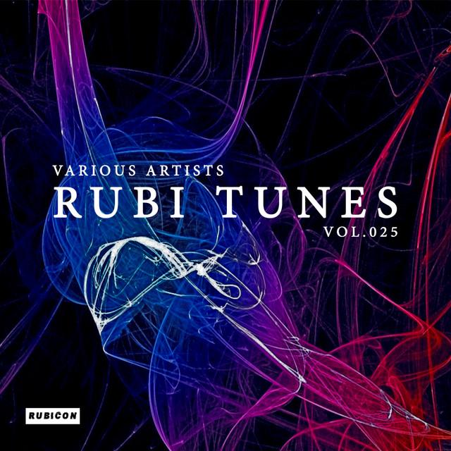 Rubi Tunes, Vol. 025