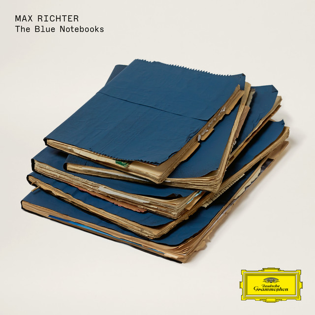 Cover art for On The Nature Of Daylight by Max Richter