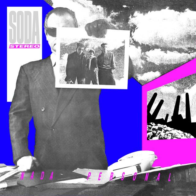 Nada Personal (Remastered) - Cuando Pase El Temblor - Remasterizado 2007