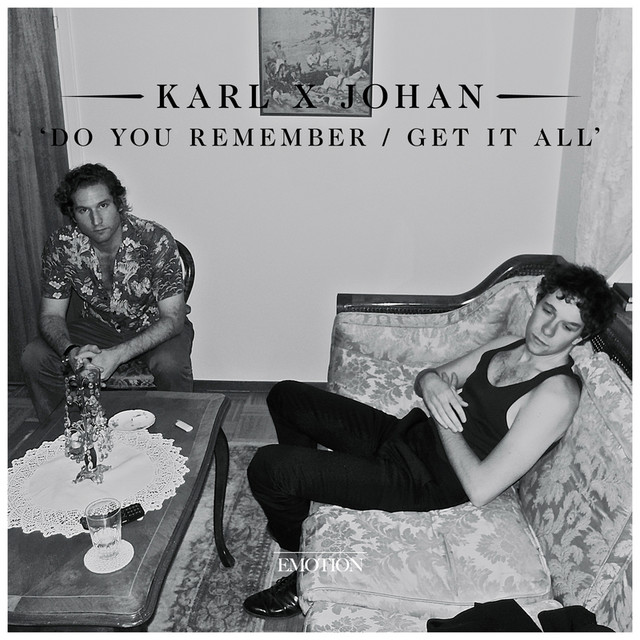 Do You Remember / Get It All