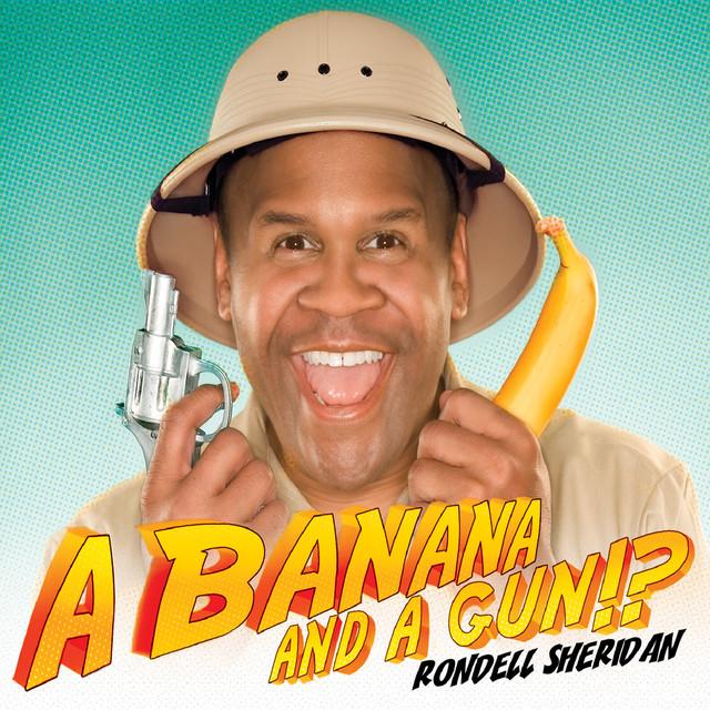 A Banana and a Gun!?