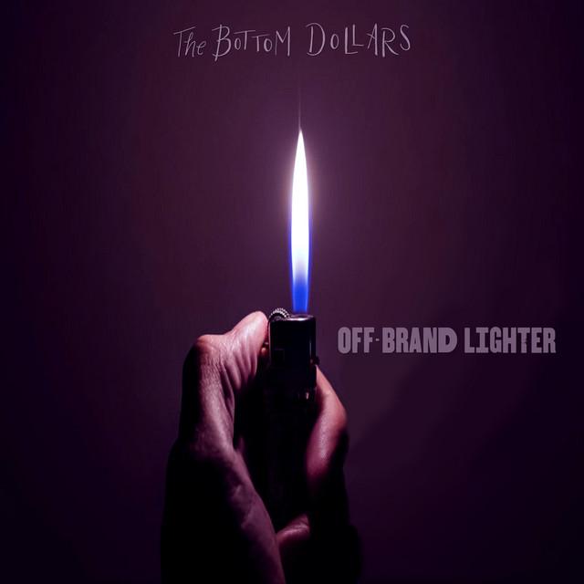 Off-Brand Lighter