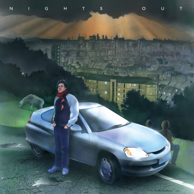 Cover art for My Heart Rate Rapid by Metronomy