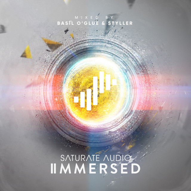 Saturate Audio Immersed II.