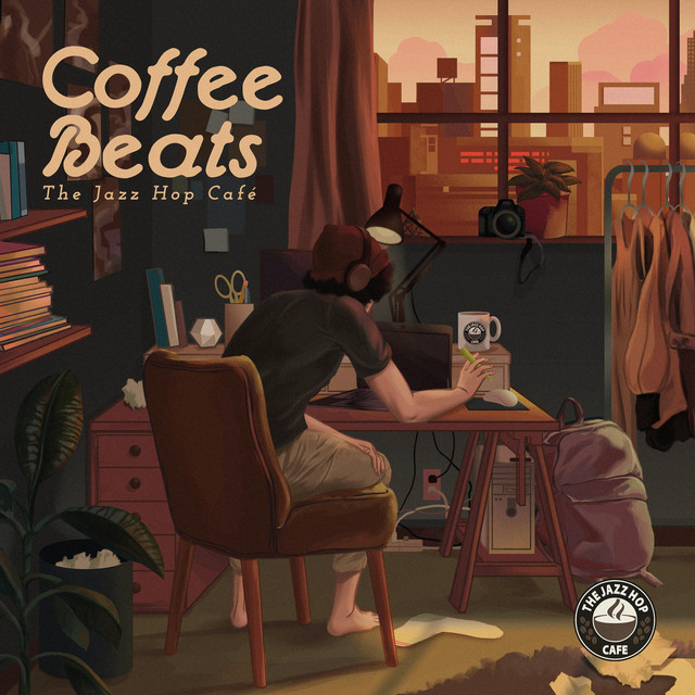 Coffee Beats Image