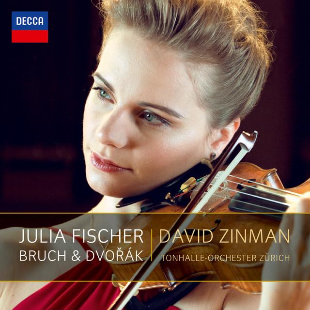 Violin Concerto No. 1 album cover