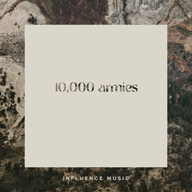 Influence Music, Whitney Medina - 10,000 Armies - Live
