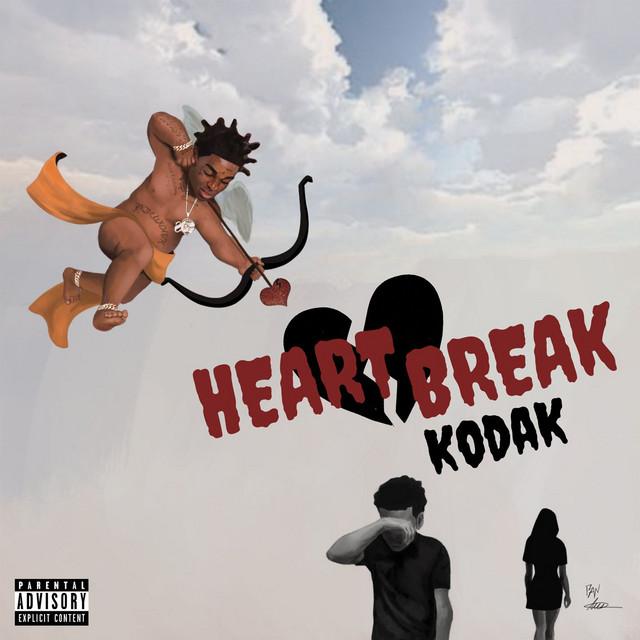 Heart Break Kodak (HBK)