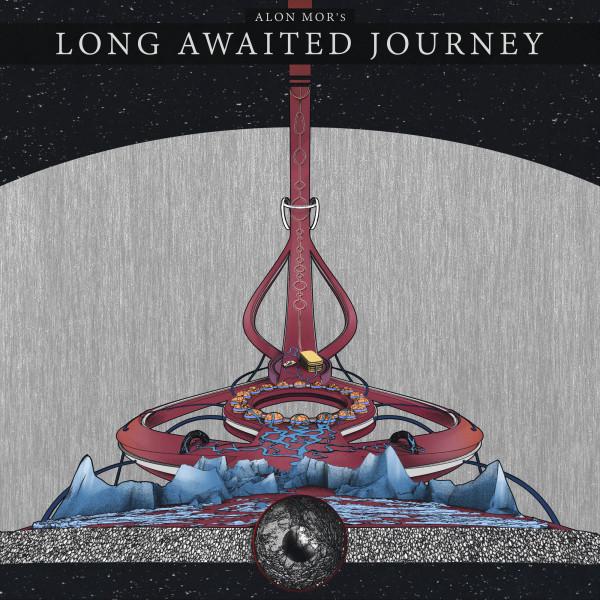 Long Awaited Journey Image