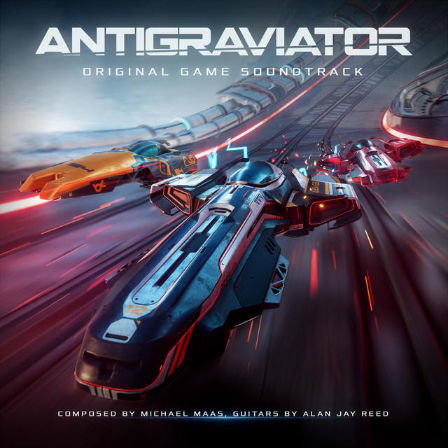 Antigraviator (Original Game Soundtrack)